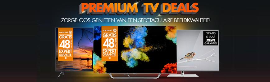 Premium TV Deals!