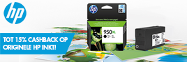 HP cartridges cashback