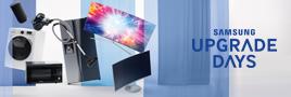 Samsung Upgrade Days