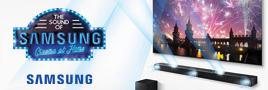 Samsung Audio Promotie