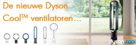Dyson ventilatoren