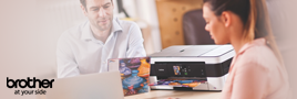 Brother S15 Printers