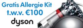 Dyson Cinetic Big Ball™ - Gratis Allergie Kit