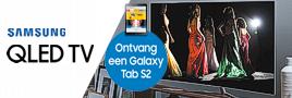 Samsung QLED & Premium UHD TV Promotie