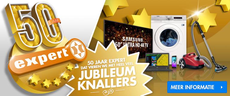 Expert Jubileum 50 jaar!
