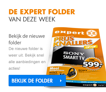 Expert Folder