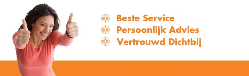 Service van Expert
